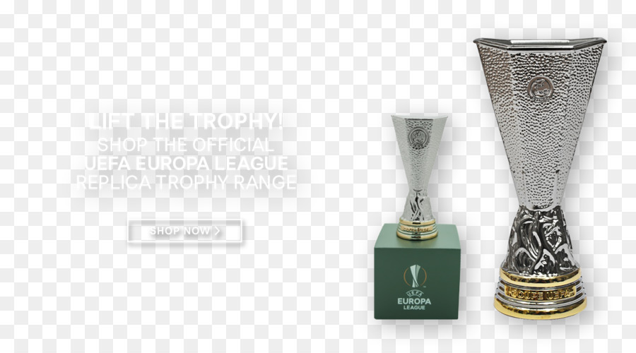 Download Europa League Trophy