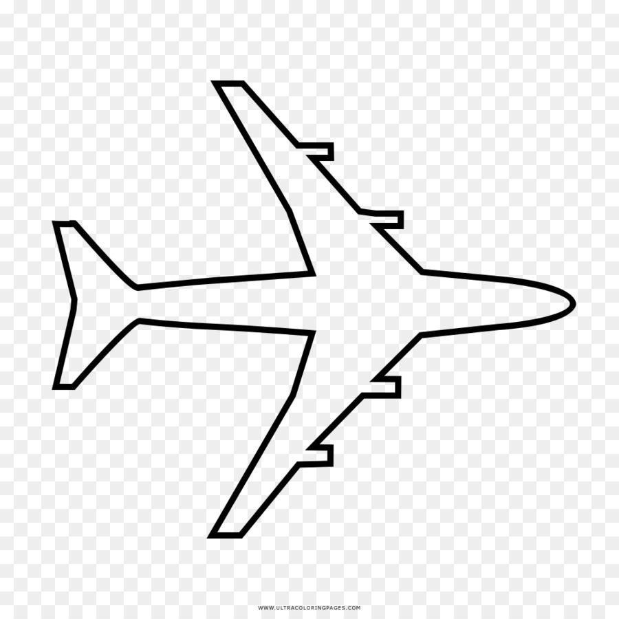 Disegno Aereo Da Colorare.Aereo Di Disegno Di Trasporto Aereo Libro Da Colorare Aereo