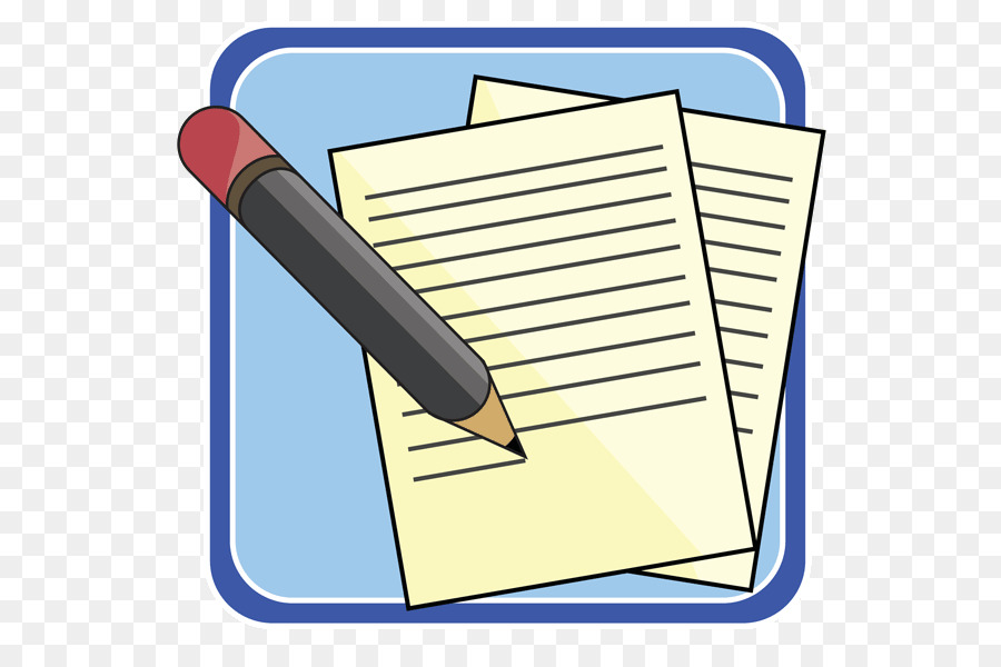 School Supplies Cartoon png download - 600*585 - Free ...