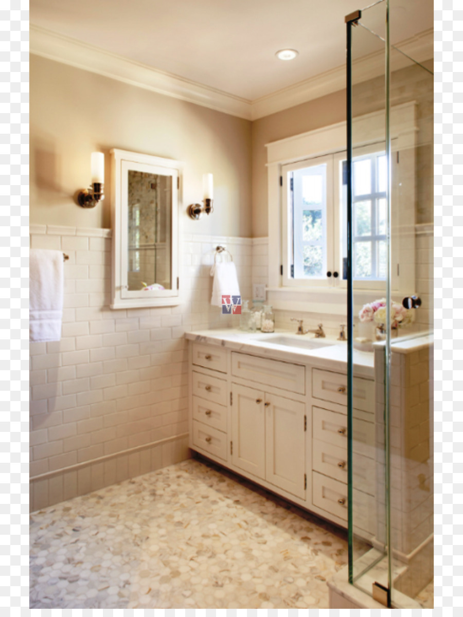 Badezimmer Fliesen Creme Farbe Marmor - Design png ...