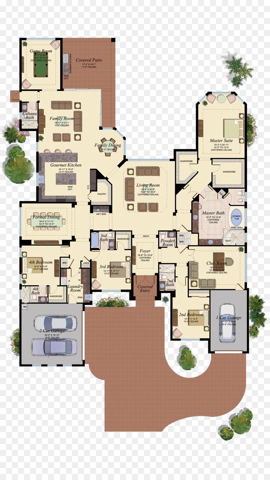 Die Sims 4 Die Sims 3 Haus Planen Grundriss Hof Png