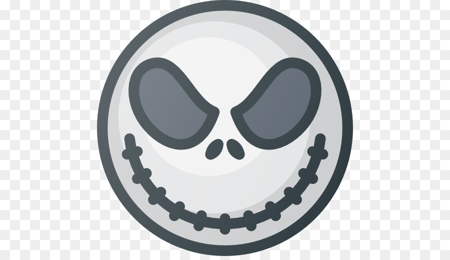 Nightmare Before Christmas Icons.Nightmare Before Christmas Jack Png Download 512 512