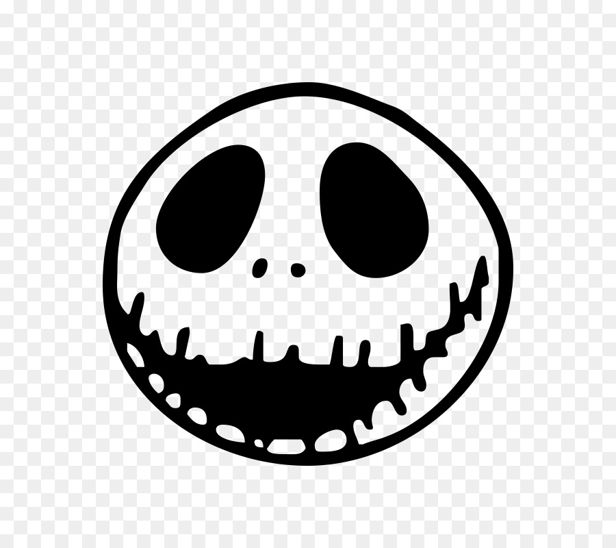 Nightmare Before Christmas Jack png download - 800*800 - Free ...