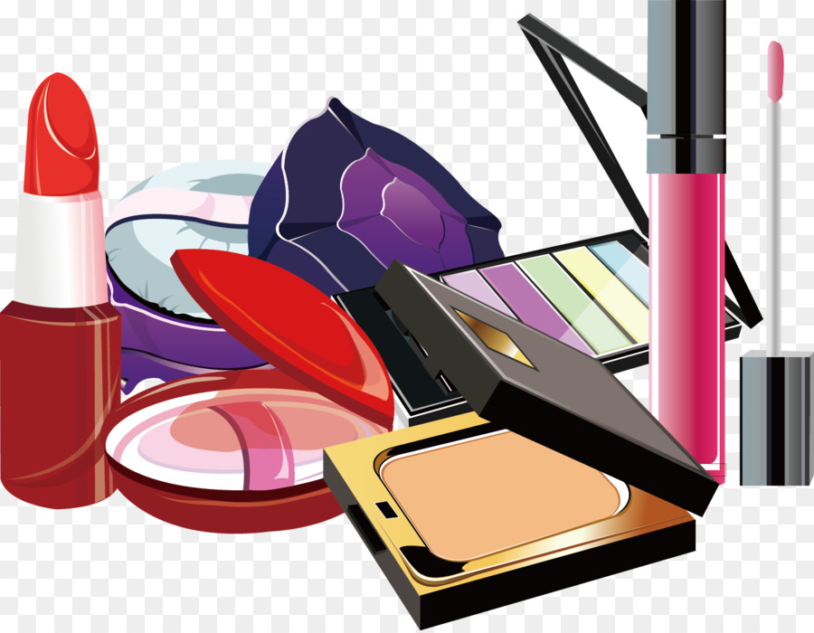 Maybelline Cosmetics Png Download 1424 1103 Free