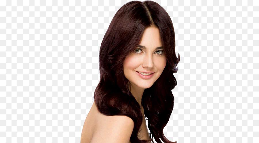 Mit haare kaffee färben Deine Haare