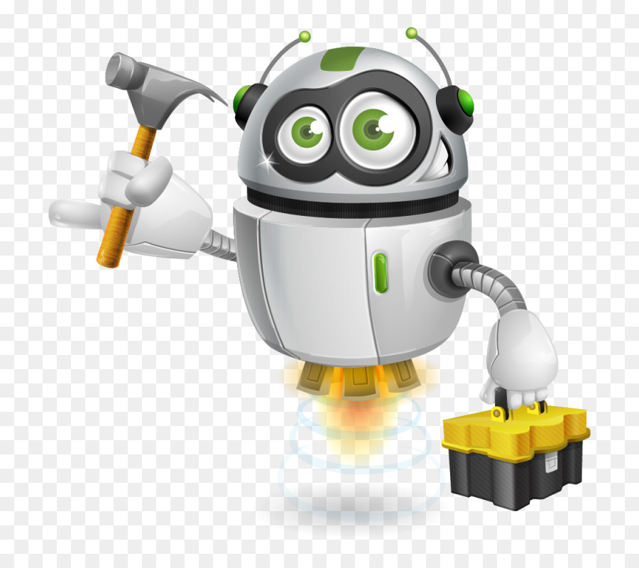 binäre handelsroboter maschine