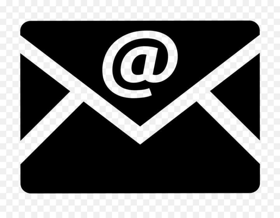 Transparent Webmail Icon