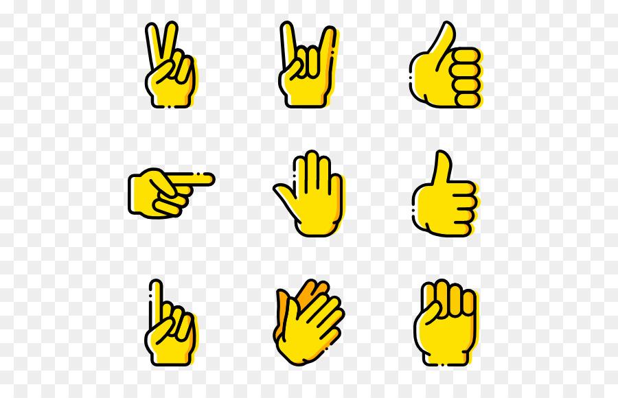 Знаки руки по картинке