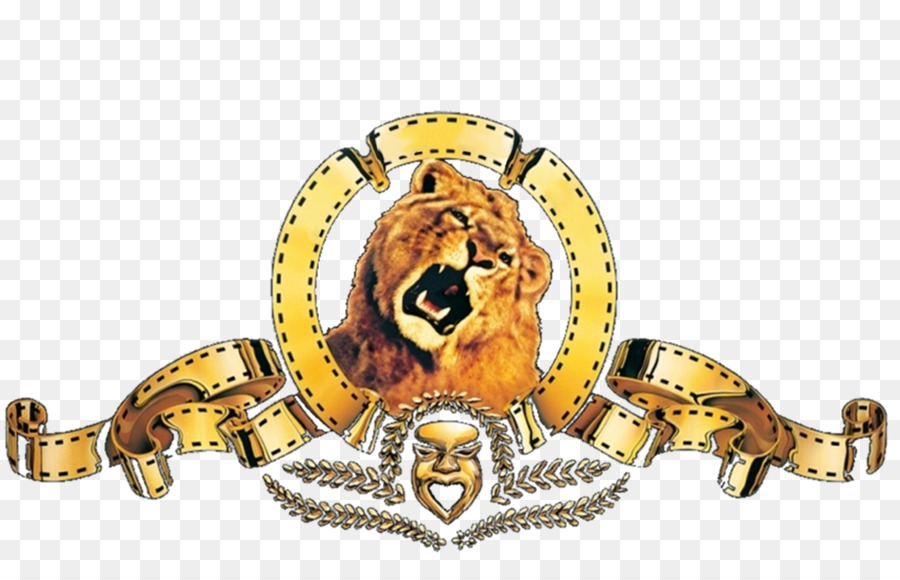 Leo der Löwe von Metro-Goldwyn-Mayer-Logo MGM Home Entertainment ...