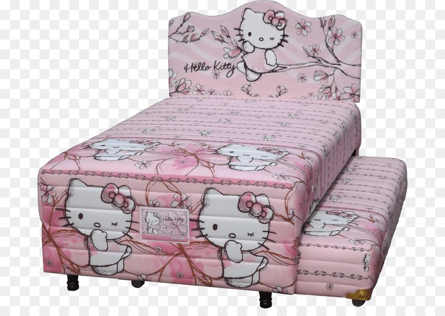 Letti Per Bambini Hello Kitty.Letto Hello Kitty Materasso Divano Mobili Elenco Di Hello Kitty
