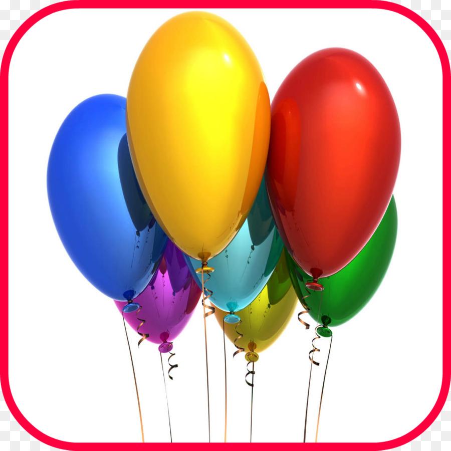 Herzlichen Glückwunsch Zum Geburtstag Party Ballon Jähriges