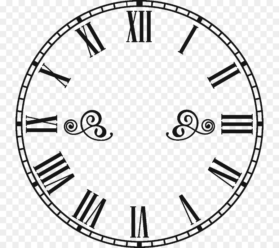 Clock Face Png Download 800 800 Free Transparent Clock