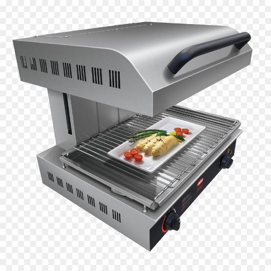 Grill Grillen, Salamander Küche Toast - Grill png herunterladen