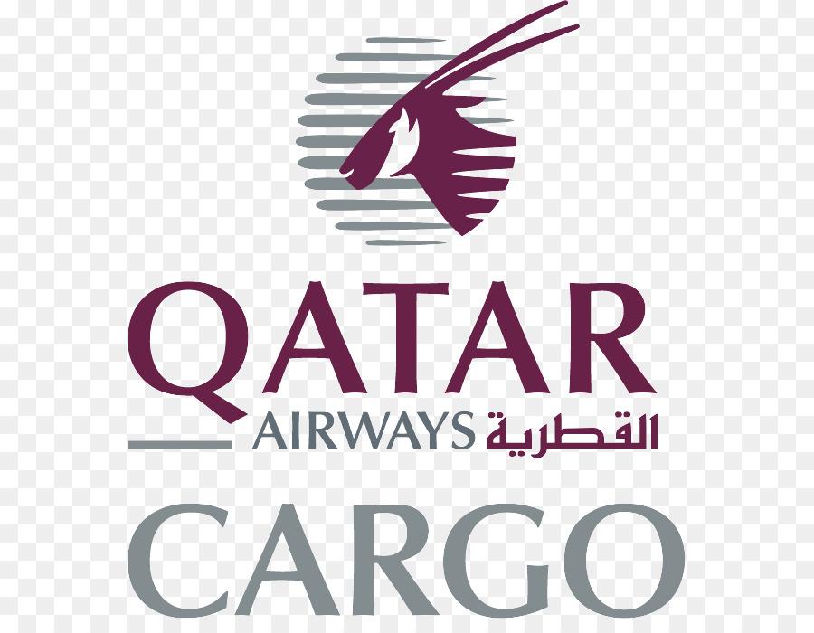 Image result for qatar airways cargo logo