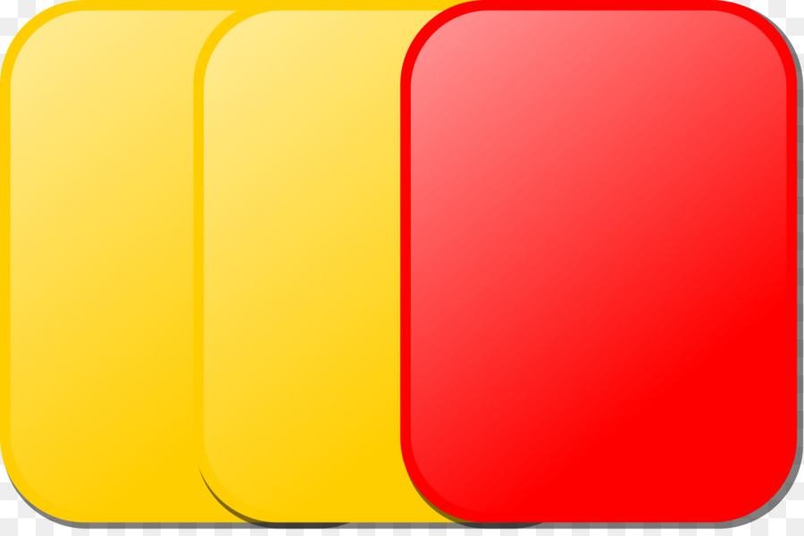 Gelbe Karte Rote Karte Fussball Verband Schiedsrichter