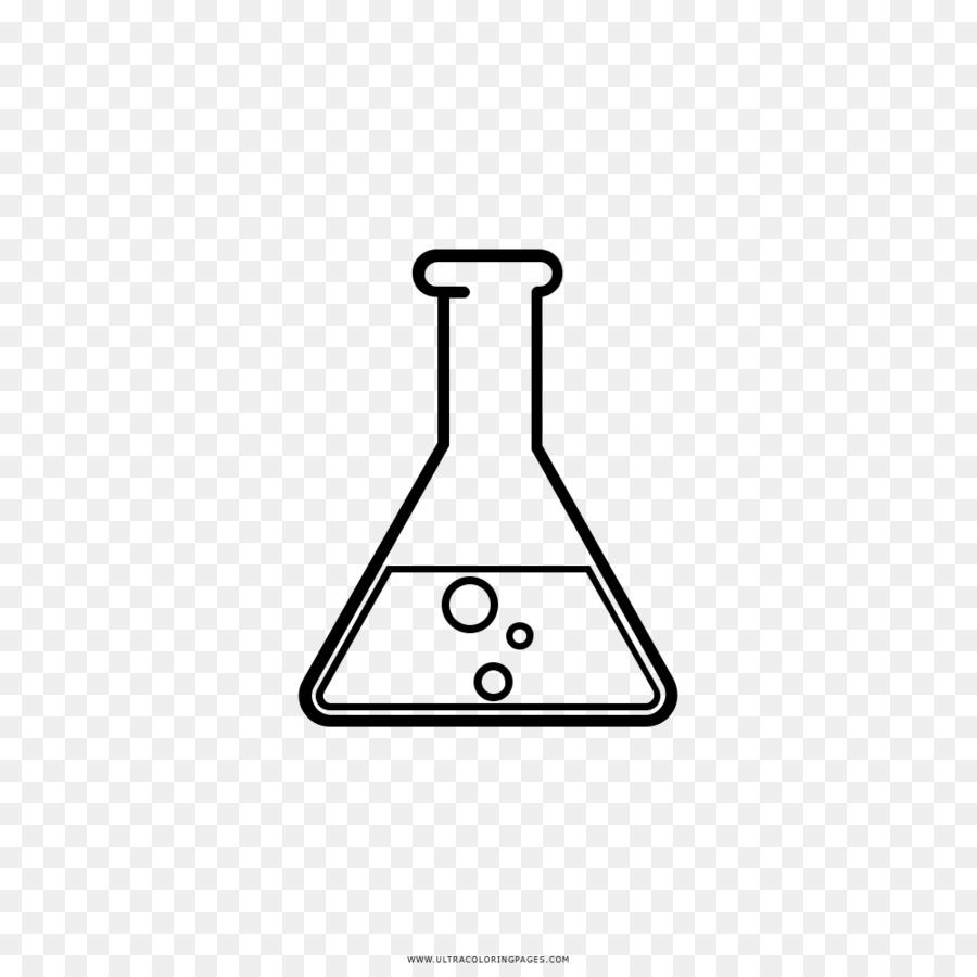 Chemistry Cartoon Png Download 1000 1000 Free Transparent Erlenmeyer Flask Png Download Cleanpng Kisspng