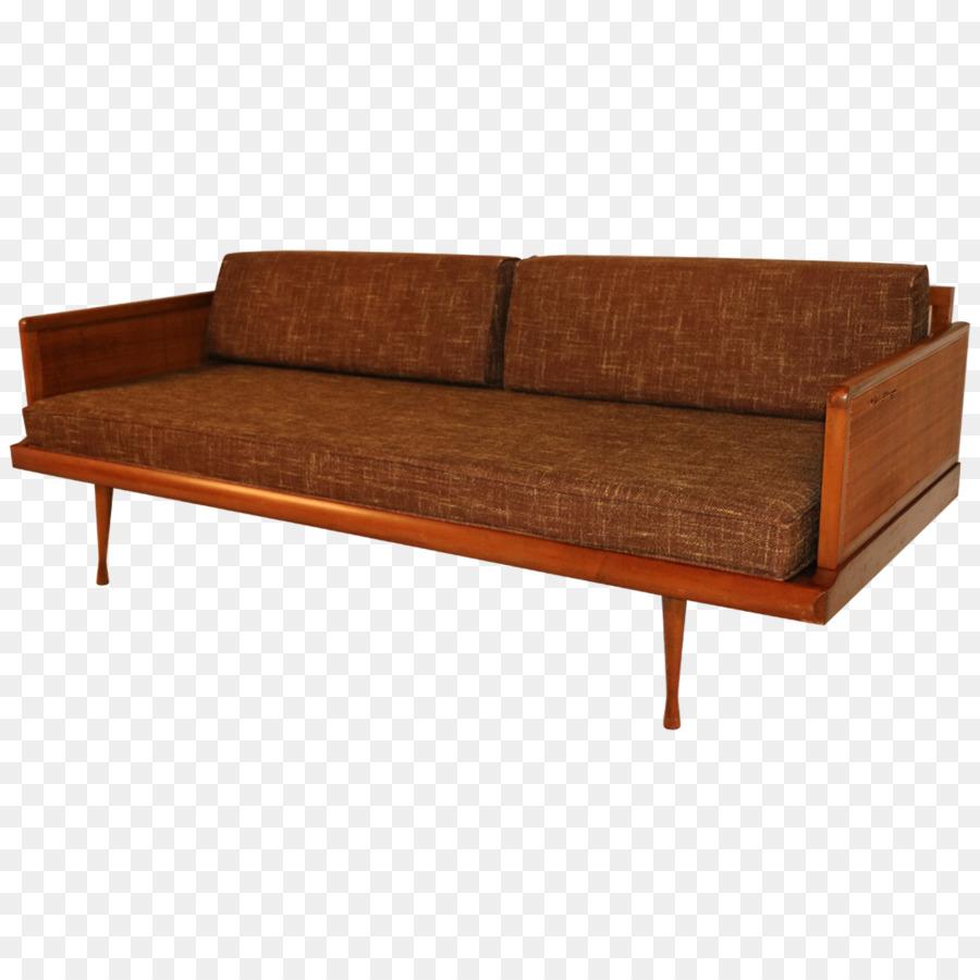 Tisch Sofa Bett Daybed Couch Mid century modern - vintage ...