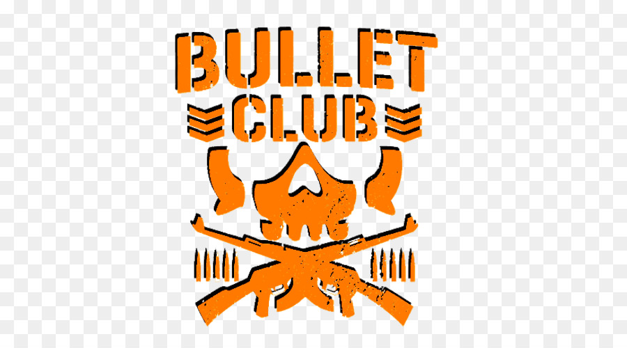 Bullet Club New Logo