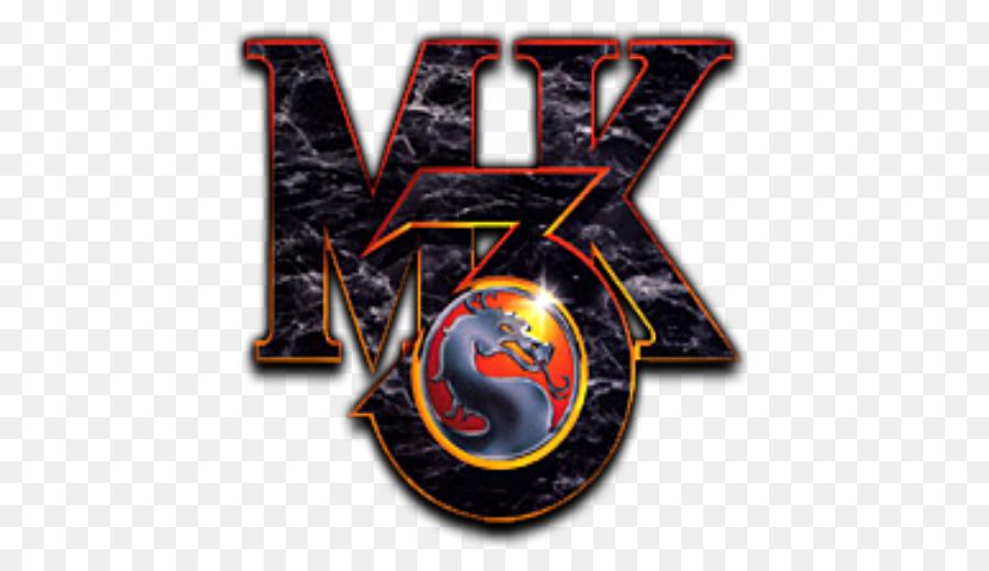mortal kombat logo png transparent