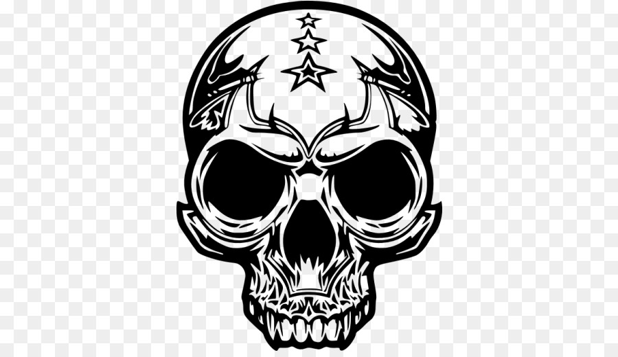 Totenkopf Logo Kostenlos
