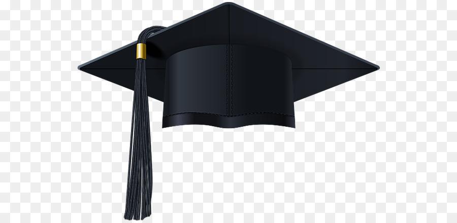 Square Academic Cap Graduation Ceremony Stock Fotografie