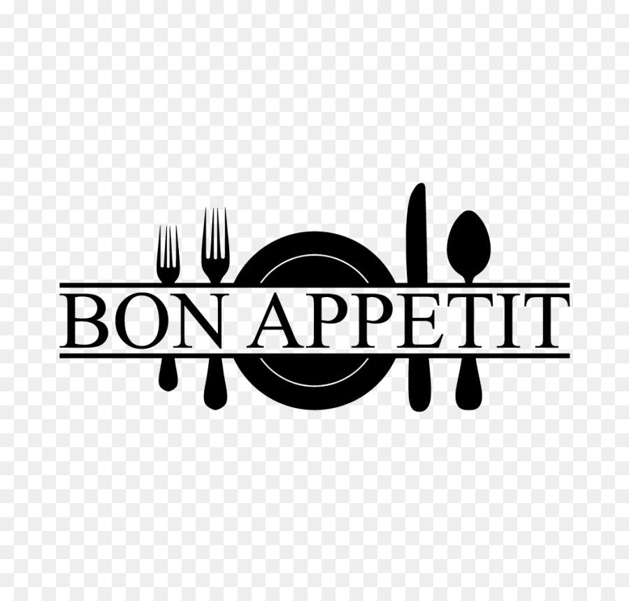 Wandtattoo Aufkleber Küche - Guten Appetit png herunterladen ...