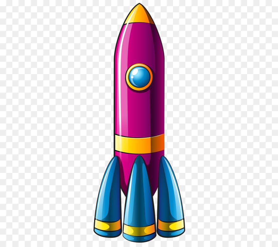 Ракета мультик картинка