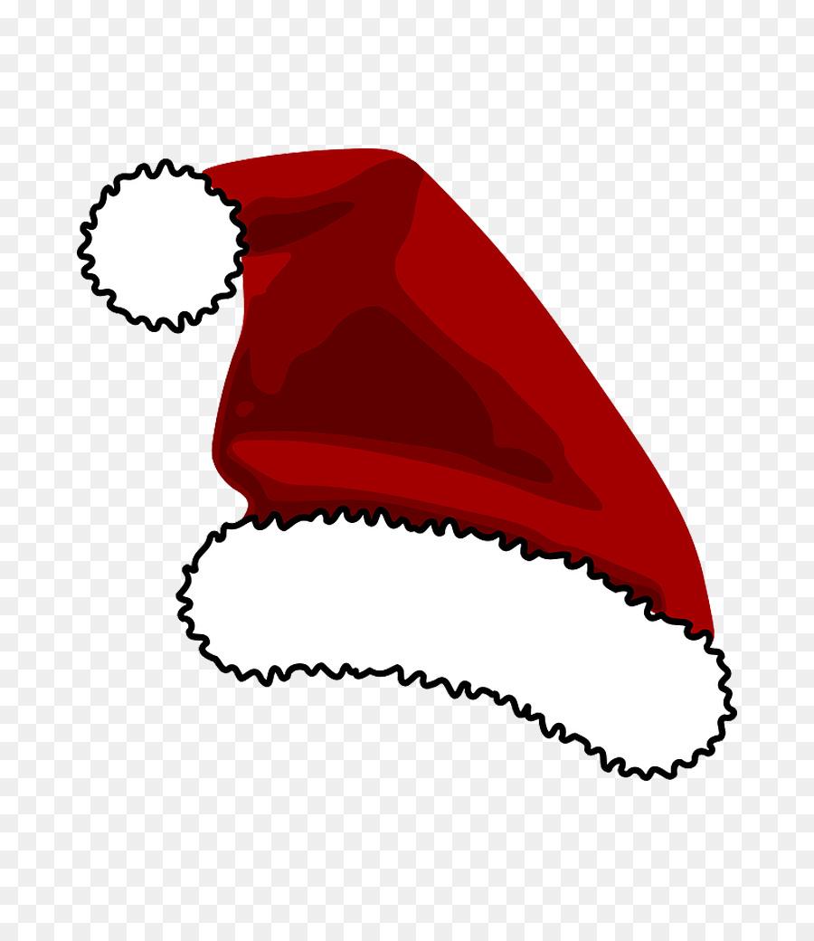 Cappello Babbo Natale Disegno.Cappello Di Babbo Natale Clip Art Berretto Scaricare Png Disegno Png Trasparente Rosso Png Scaricare