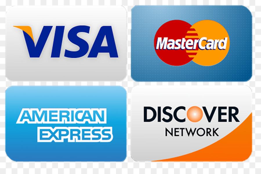 Discover Card MasterCard American Express Visa Kreditkarte