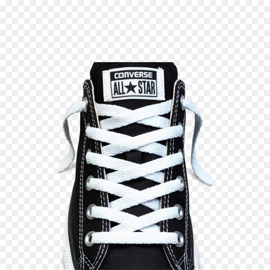 Sneakers Schnürsenkel, Converse Chuck Taylor All Stars