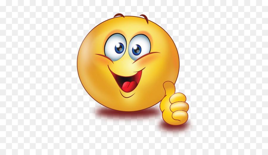 Bild smiley daumen hoch kostenlos