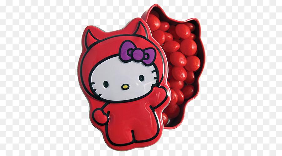 Hello Kitty Teufel