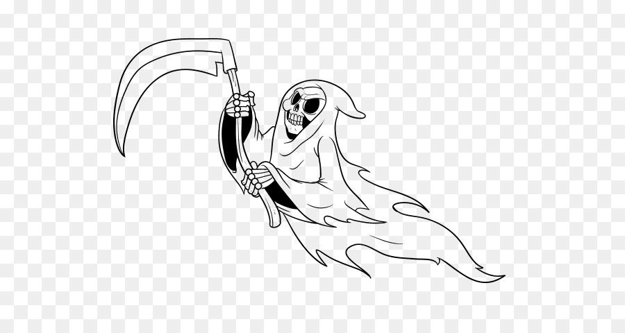 Disegno Di Johnny Blaze Fantasma Della Morte Libro Da Colorare