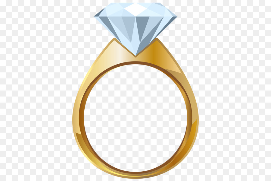 Marriage Cartoon Png Download 438 600 Free Transparent Engagement Ring Png Download Cleanpng Kisspng