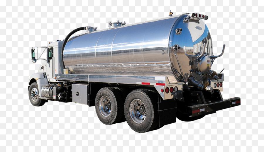 Vacuum truck Gallon Septic tank Tank truck, truck transparent background  PNG clipart | HiClipart