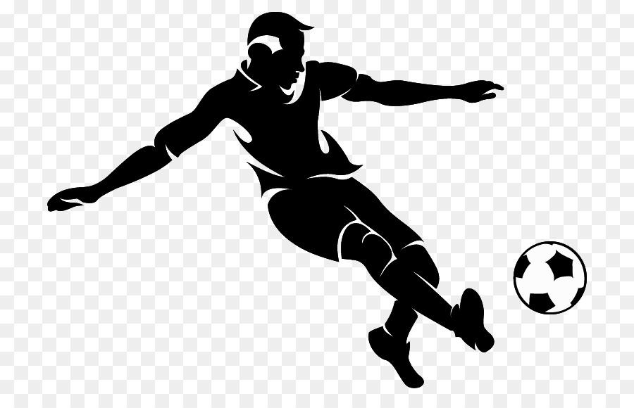Fussball Spieler Sport Fussball Icon Png Herunterladen 800