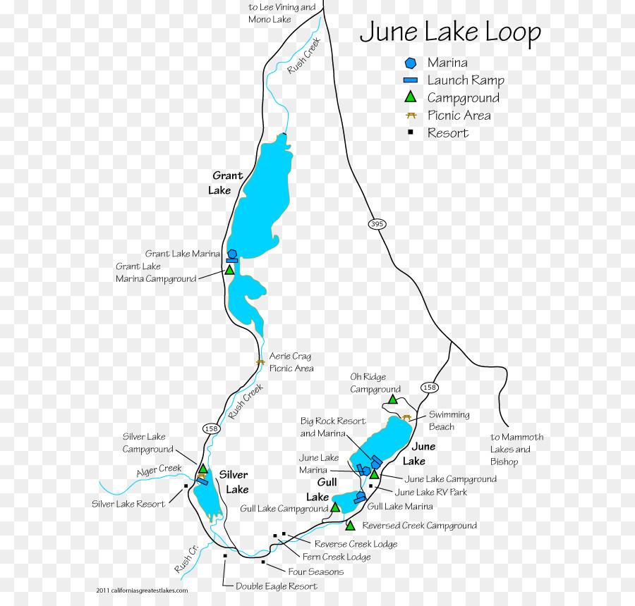 lopez lake campground map Travel Tree Png Download 640 845 Free Transparent June Lake lopez lake campground map