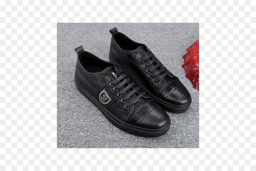 Sneakers von PHILIPP PLEIN Kiew Plimsoll Schuh Schuhe