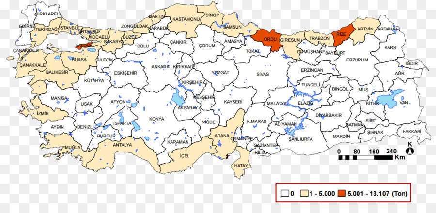 Map 501.Turkey Cartoon Png Download 1072 501 Free Transparent