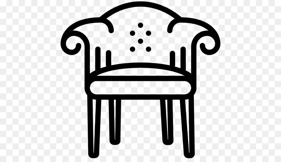 Stuhl Tisch Couch Mobel Clipart Stuhl Png Herunterladen