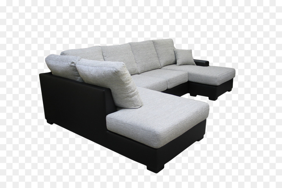 Sofa Bett Couch Loveseat Fußstütze Chaise longue - andere ...