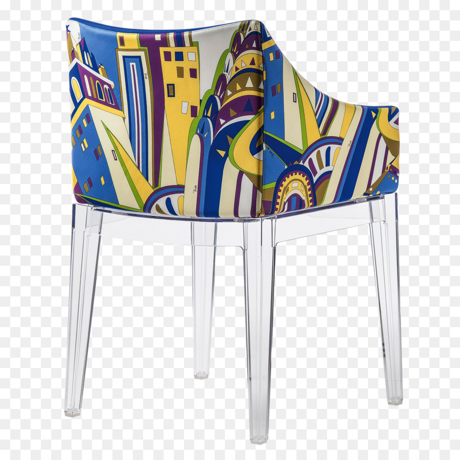 Fauteuil Louis Ghost De Philippe Starck ghost cartoon png download - 1407*1407 - free transparent