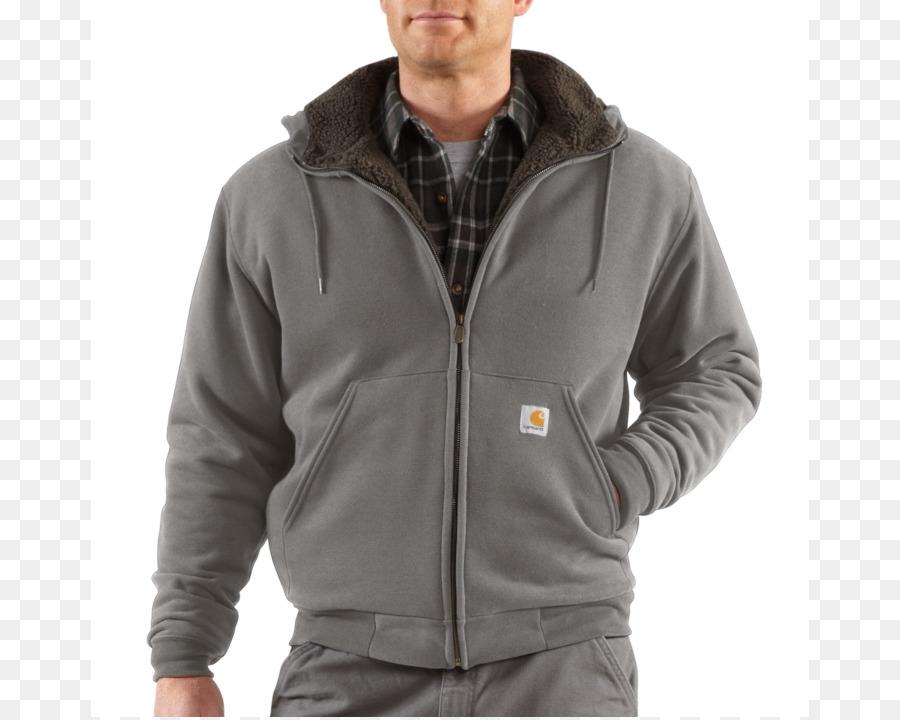 Carhartt Bluse Hoodie Futter Fleece Polar Jacke Png ywv8mNn0OP