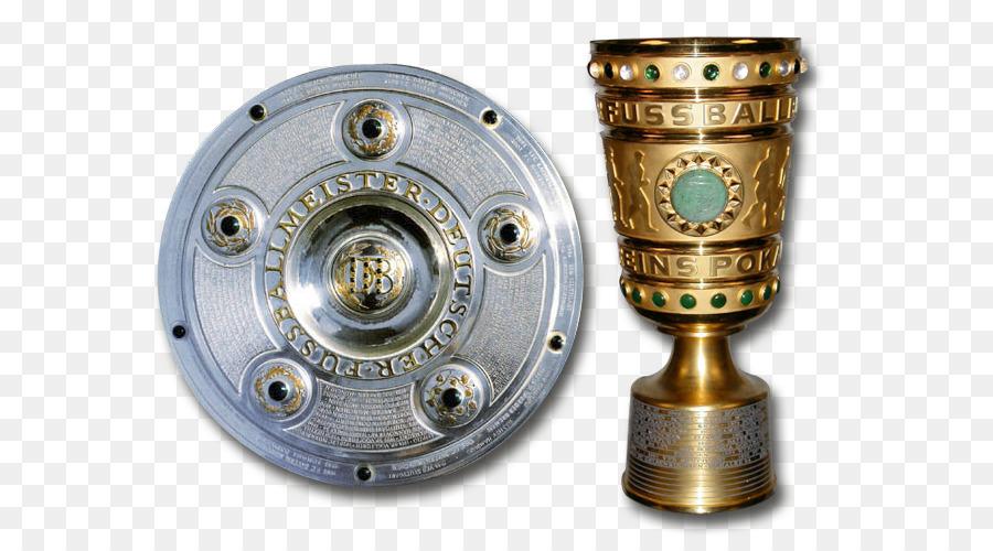 14++ Bundesliga Trophy