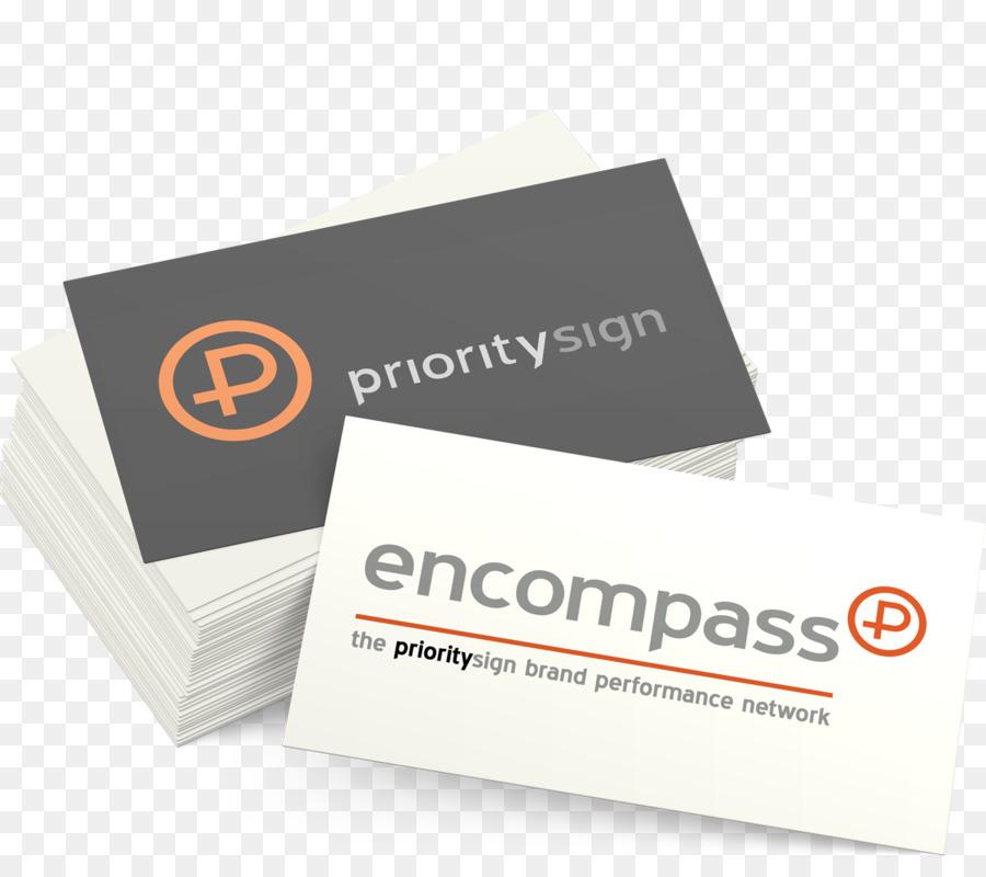 Priorität Zeichen Visitenkarten Logo Kanal Buchstaben