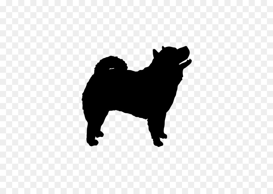 Dog Silhouette Png Download 640 640 Free Transparent