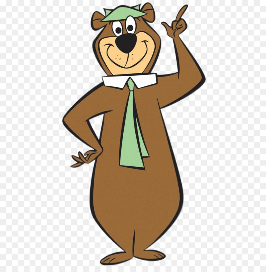 Bear Cartoon Png Download 522 913 Free Transparent Yogi Bear Png Download Cleanpng Kisspng