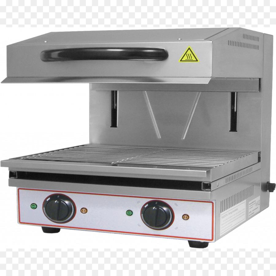 Gratin Beckers Italy Srl Kochen Salamander Küche - Kochen png