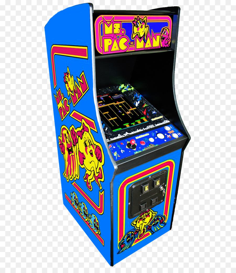 Ms Pac Man Pac Man Galaga Dimensions Goldene Zeitalter