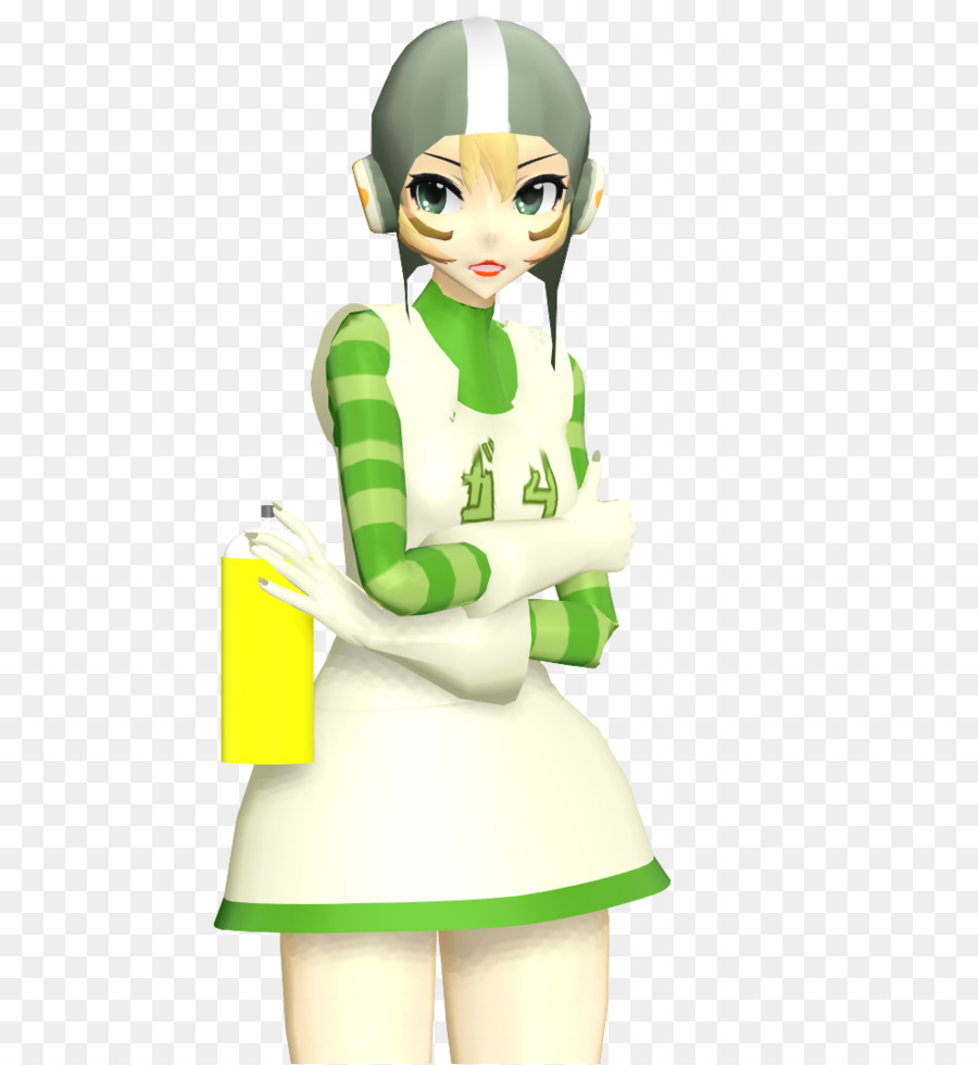 Jet Set Radio Figurine Png Download 816 979 Free Transparent